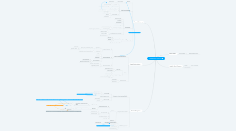 Mind Map: Finance Ethics (Boatright)