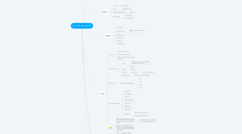 Mind Map: Our Diabetes Support