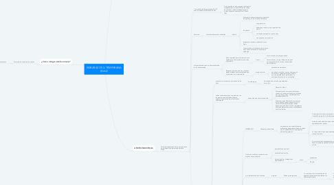 Mind Map: EMBARAZOS A TEMPARANA EDAD