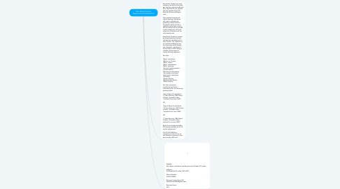 Mind Map: New Boiler Dundee (Replacement & Installation)