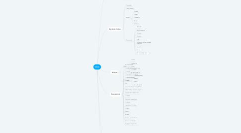 Mind Map: Inicio