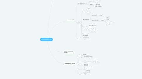 Mind Map: AULA VIRTUAL UDES