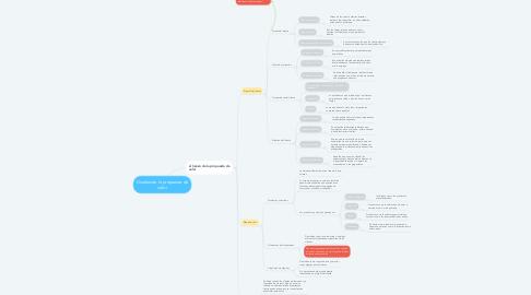 Mind Map: Diseñando la propuesta de valor