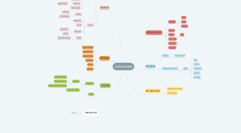 Mind Map: OBSERVATION