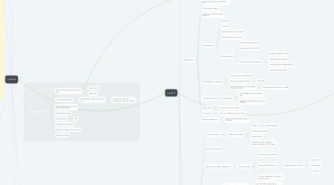 Mind Map: Level 4