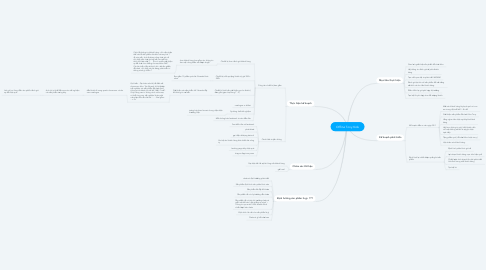 Mind Map: Offline Tony Kids