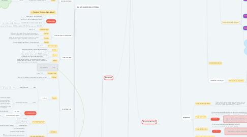 Mind Map: Direito Penal