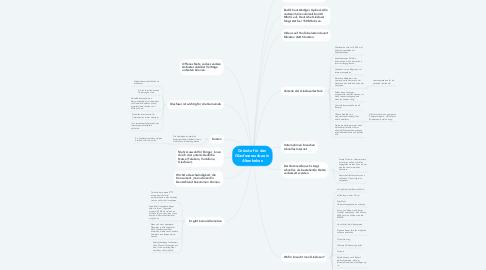 Mind Map: Gründe für den Glasfaserausbau in Altenbeken