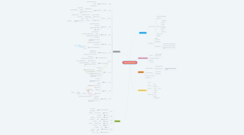Mind Map: Aubrey Drake Graham