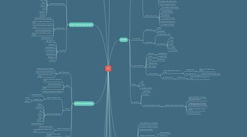 Mind Map: CB