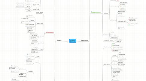 Mind Map: Modélisation géométrique