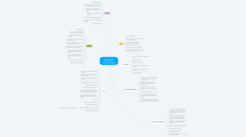 Mind Map: Sell Direct-to-  Consumer or  Through Amazon?