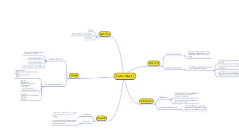 Mind Map: IMAM PERLIS