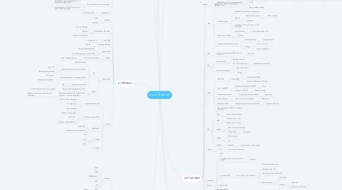 Mind Map: CoDir CRMA NA