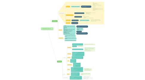 Mind Map: Surveillance post-op