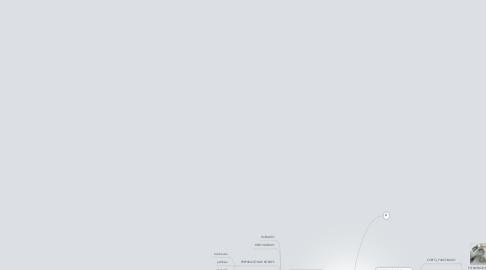 Mind Map: FUNDAMENTOS DEL TRABAJO DE LA CHAPA