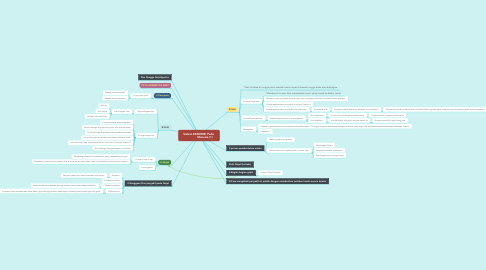 Mind Map: Sistem EKSKRESI Pada                Manusia (1)