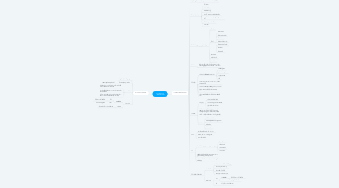 Mind Map: PHENICOL
