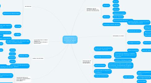 Mind Map: FUNDAMENTOS DE LA INTEGRALIDAD EN LA GESTIÓN DE RIESGO AERONAUTICO