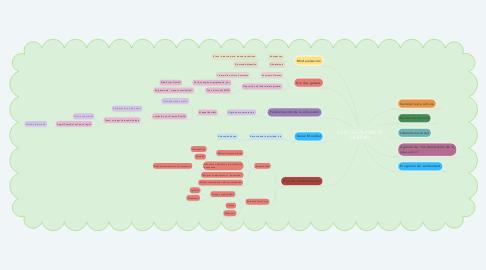 Mind Map: CARLOS SALINAS DE GORTARI