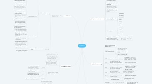 Mind Map: hooftstuk 4