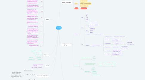 Mind Map: Huisstijl