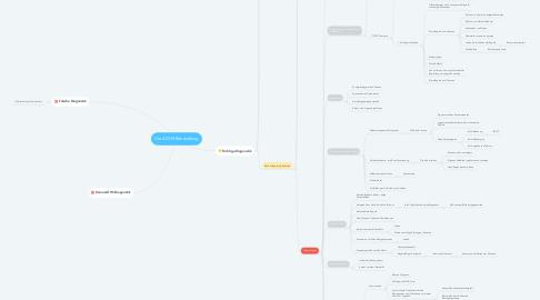 Mind Map: Die ADHS-Behandlung