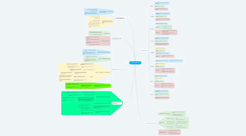 Mind Map: RELATIVE CLAUSE