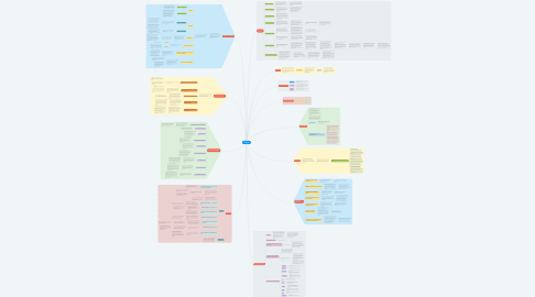 Mind Map: ADUANA