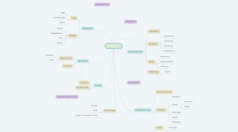 Mind Map: Hudelmoos