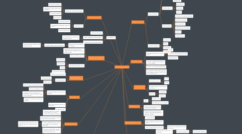 Mind Map: 1-Considerações preliminares