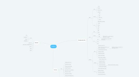Mind Map: Platform