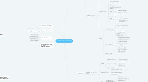 Mind Map: 08. GESTIÓN DE RIESGOS