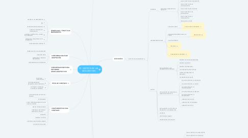Mind Map: 09. GESTIÓN DE LAS ADQUISIONES