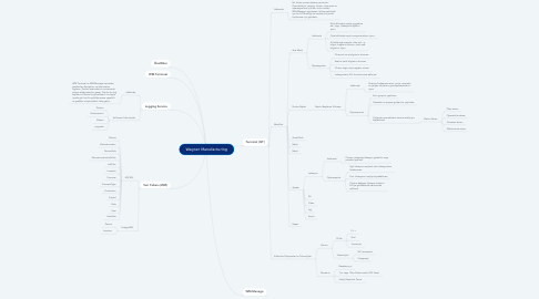 Mind Map: Wagner Manufacturing