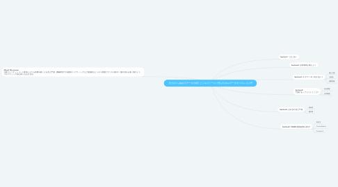 Mind Map: 【ゼロから始めるデータ分析】ビジネスケースで学ぶPythonデータサイエンス入門