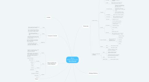 Mind Map: @Ana #Hack pelo Futuro# ***Zimul Startup***
