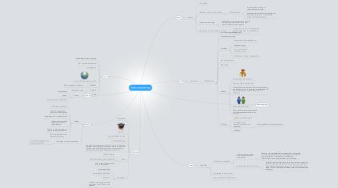 Mind Map: Online hulpverlening