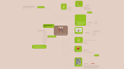 Mind Map: Copy of The Euthyphro