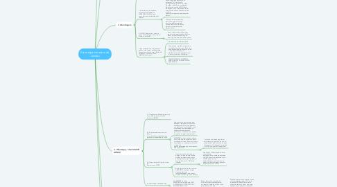 Mind Map: Estratégia matadora de vendas