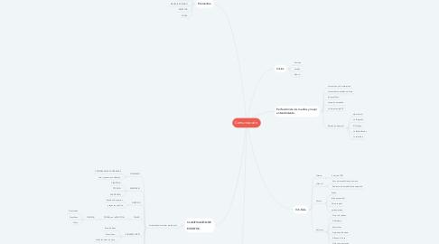 Mind Map: Comunicación.