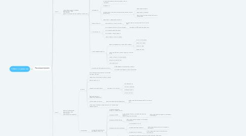 Mind Map: Работа с проектом