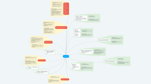 Mind Map: Mme G