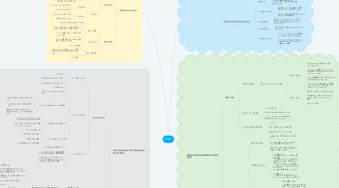 Mind Map: VIRUT
