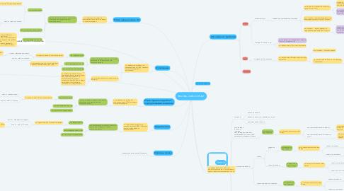 Mind Map: Звонок, web-контакт