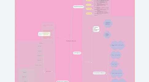 Mind Map: Filosofía de la Educación