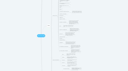 Mind Map: Meu Avatar