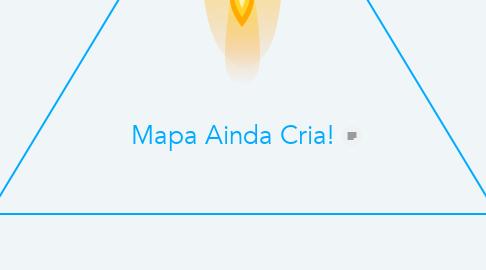 Mind Map: Mapa Ainda Cria!