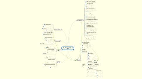 Mind Map: SPF Wirtschaft und Recht  YES