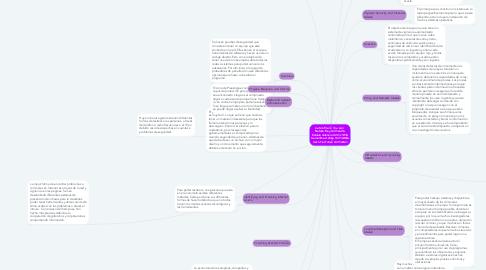 Mind Map: Catch Me If You Can  Natalia Rey A01746176 Daniela Valencia A01747894 Samantha Zúñiga A01748816 Sara Terrones A01748431